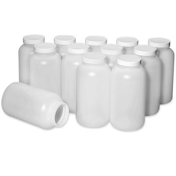 Picture of Wide-Mouth Bottles