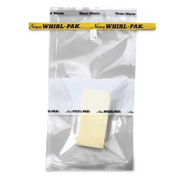 Picture of Whirl-Pak® Hydrated PolySponge™ Bag
