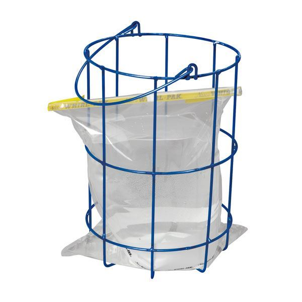 Picture of Whirl-Pak® Sample & Collection Bag Carrying Rack