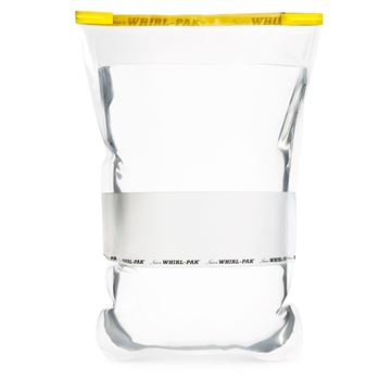 Picture of Whirl-Pak® Homogenizer Blender Round Bottom Bags