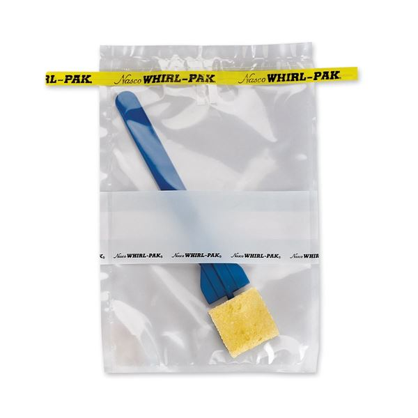 Picture of Whirl-Pak® Sterile Dry Sponge Probe