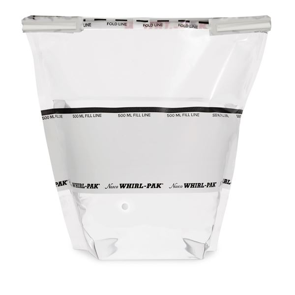 Picture of Whirl-Pak® Stand-Up Thio-Bags®