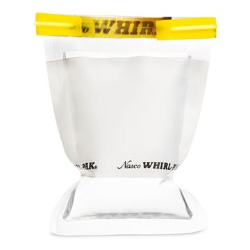Picture of Whirl-Pak® Write On Bags 1 oz
